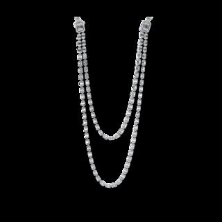 Brogle Selection Halskette mit Anhänger Exceptional 4F591W8