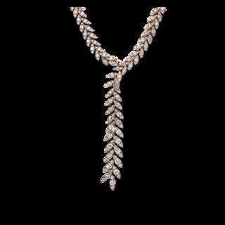 Brogle Selection Halskette mit Anhänger Exceptional 4F762R8-1