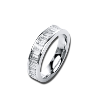 Brogle Selection Ring Exceptional 1D672W8