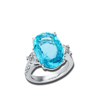 Brogle Selection Ring Exceptional 1O115W8