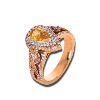 Brogle Selection Ring Exceptional 1P715RW
