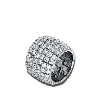 Brogle Selection Ring Exceptional 1S005W8