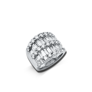 Brogle Selection Ring Exceptional 1S764W8