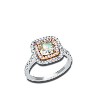 Brogle Selection Ring Exceptional 1U381WR