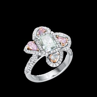 Brogle Selection Ring Exceptional 1V357WR