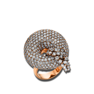 Brogle Selection Ring Exceptional 1W080R8