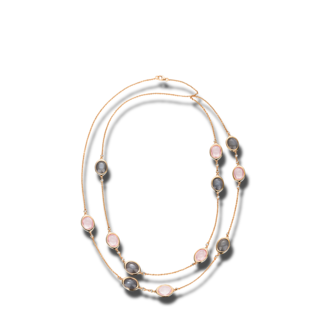 Brogle Selection Halskette mit Anhänger Felicity 4A197R8-3