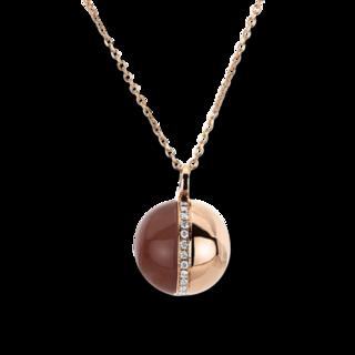 Brogle Selection Halskette Felicity 4A397R8-1