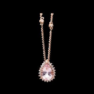 Brogle Selection Halskette mit Anhänger Felicity 4B263R8-2