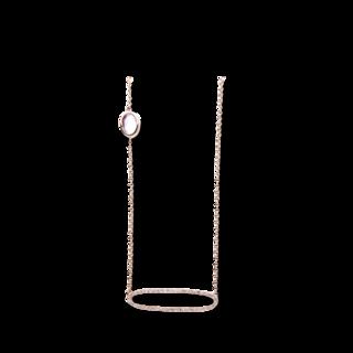Brogle Selection Halskette mit Anhänger Felicity 4B327R8-1