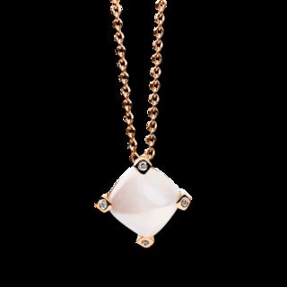 Brogle Selection Halskette mit Anhänger Felicity 4B850R8-1
