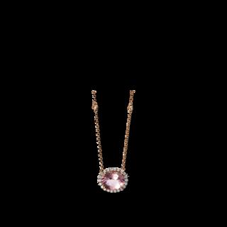 Brogle Selection Halskette mit Anhänger Felicity 4D821R0-1