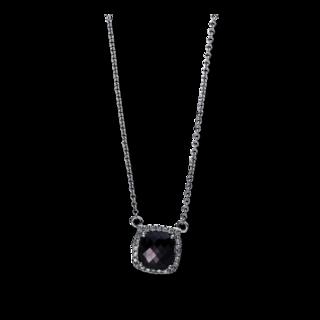 Brogle Selection Halskette mit Anhänger Felicity 4E195W8-1