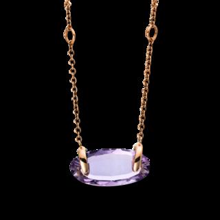 Brogle Selection Halskette mit Anhänger Felicity 4E554RW8-1