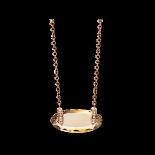 Brogle Selection Halskette mit Anhänger Felicity 4E556R8-1