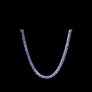 Brogle Selection Halskette mit Anhänger Felicity 4E833W8-1