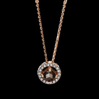 Brogle Selection Halskette mit Anhänger Felicity 4F120R8-1