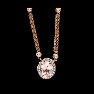 Brogle Selection Halskette mit Anhänger Felicity 4F489R8-1