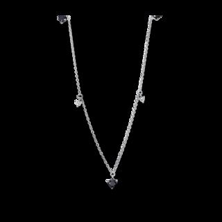 Brogle Selection Halskette mit Anhänger Felicity 4F493W8-1