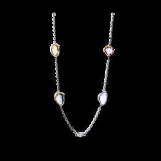 Brogle Selection Halskette mit Anhänger Felicity 4F716T8-1