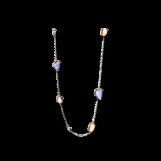 Brogle Selection Halskette mit Anhänger Felicity 4F717WR8-1