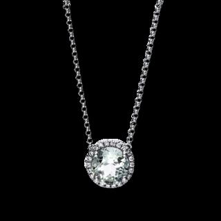 Brogle Selection Halskette mit Anhänger Felicity 4F896W8-3