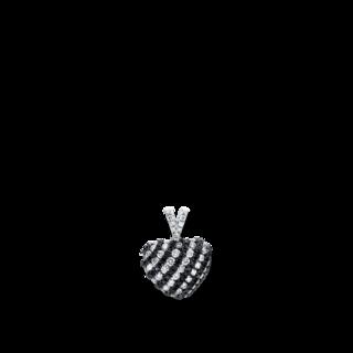 Brogle Selection Anhänger Felicity Herz 3D854W8