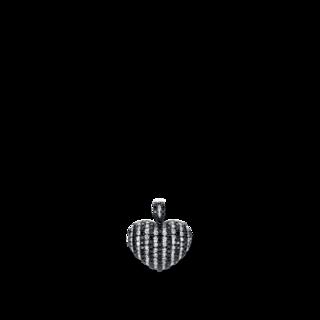 Brogle Selection Anhänger Felicity Herz 3D855W8