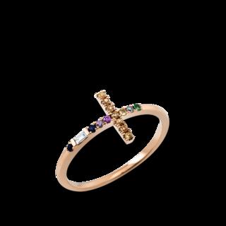 Brogle Selection Ring Felicity Kreuz 1V436R8