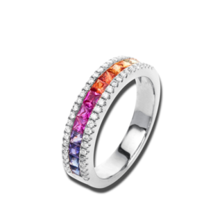 Brogle Selection Ring Felicity 1J250W8