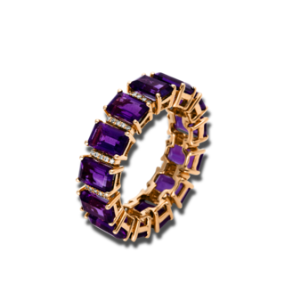 Brogle Selection Ring Felicity 1N525R8