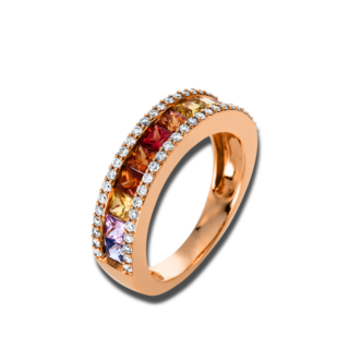 Brogle Selection Ring Felicity 1P446R8