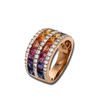 Brogle Selection Ring Felicity 1Q045R8