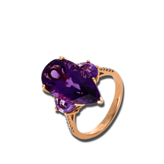 Brogle Selection Ring Felicity 1Q139R8