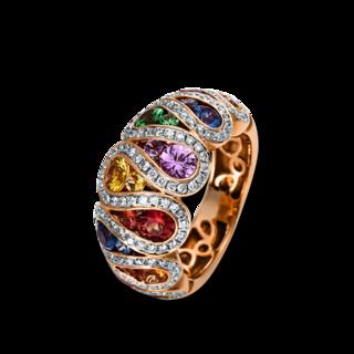 Brogle Selection Ring Felicity 1Q916RW854-1