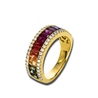Brogle Selection Ring Felicity 1S211G8