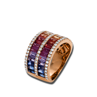 Brogle Selection Ring Felicity 1S239R8