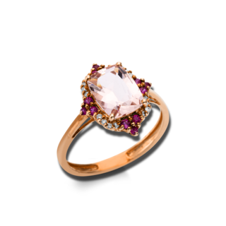 Brogle Selection Ring Felicity 1T620R0