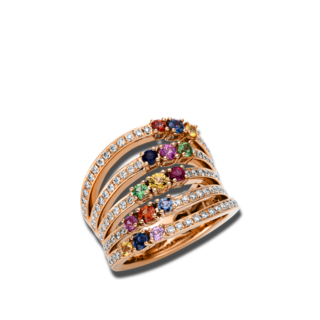 Brogle Selection Ring Felicity 1U080R8
