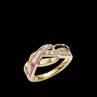 Brogle Selection Ring Felicity 1V065G4