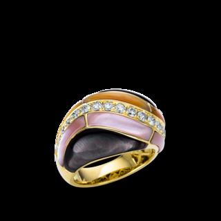 Brogle Selection Ring Felicity 1V082G4