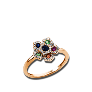 Brogle Selection Ring Felicity 1V433R8