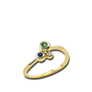 Brogle Selection Ring Felicity 1V435G8