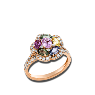 Brogle Selection Ring Felicity 1V535R8