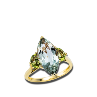 Brogle Selection Ring Felicity 1W059G8