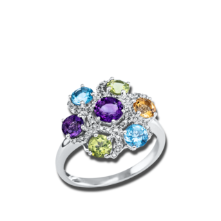 Brogle Selection Ring Felicity 1W121W8
