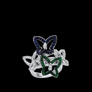 Brogle Selection Ring Felicity Schmetterlinge 1U780W8