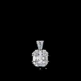 Brogle Selection Anhänger Illusion 3D367W8-1