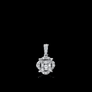 Brogle Selection Anhänger Illusion 3D690W8-1