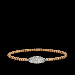 Brogle Selection Armband Illusion 5A018RW8-3